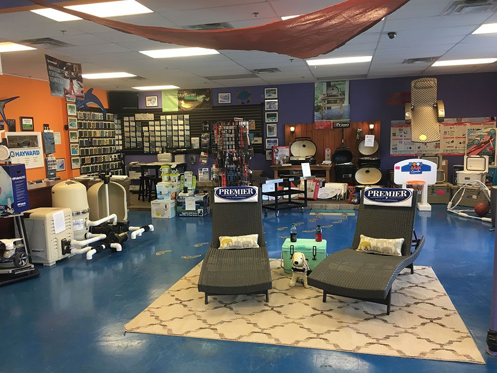 Canton Pool Supplies Swimming Pool Spa Supply Store