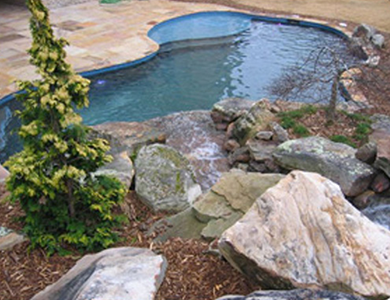 Premier Pool Enterprises Canton, Georgia
