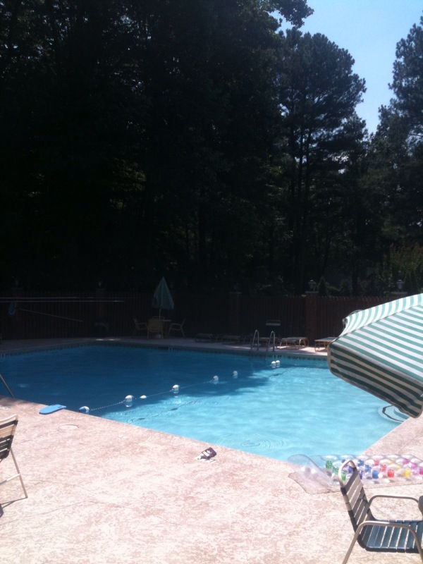 Canton Pool Service Atlanta Swimming Pool Service