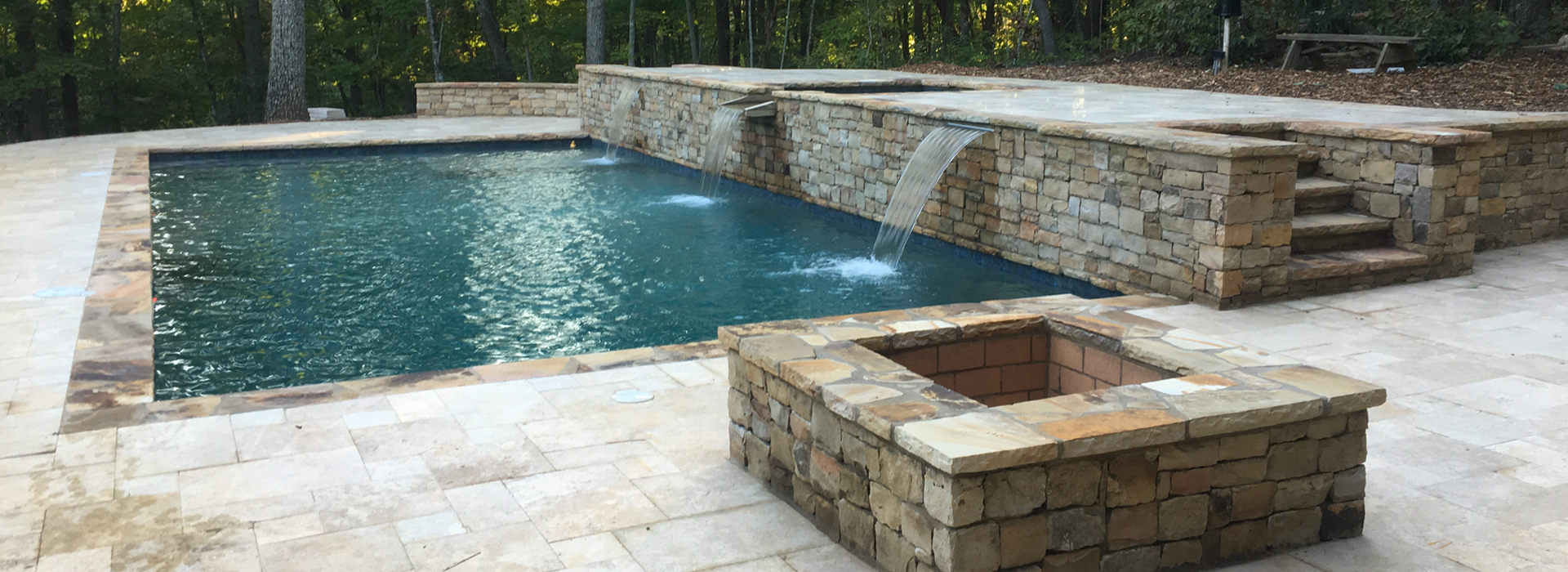 North Georgia's Premier Pool Company