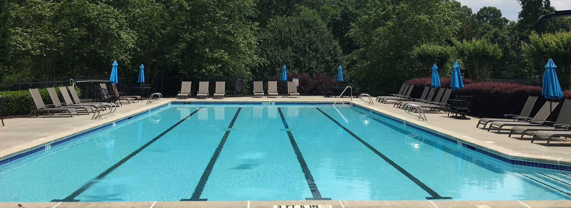 Reliable Pool Management